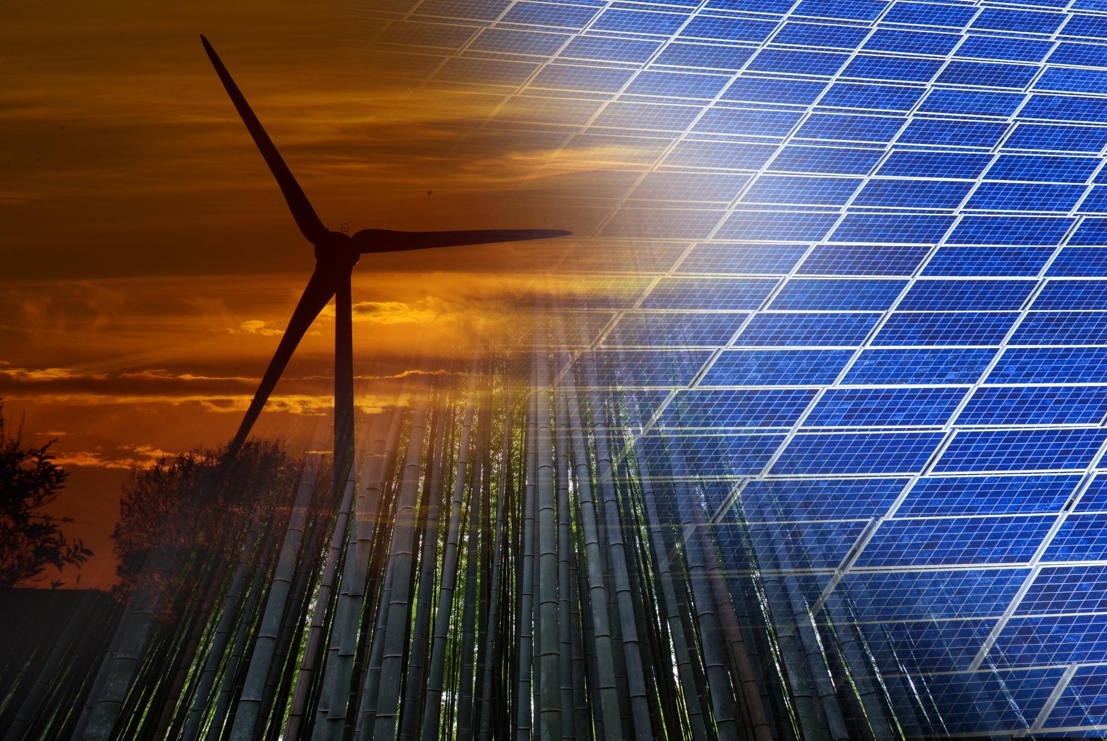 България е на 7-мо място в ЕС по дял на ВЕИ от общата електроенергия