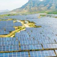 През 2018 г. фотоволтаични инсталации в световен мащаб са достигнали 109 GW според BNEF