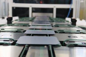 Цените на соларните клетките отново паднаха