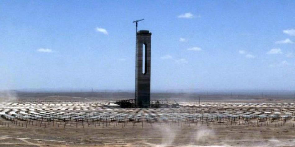 Чили, новата Мека на чистата енергия