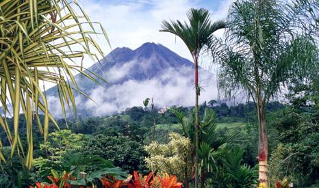 Коста Рика представи стратегията си за климата до 2050