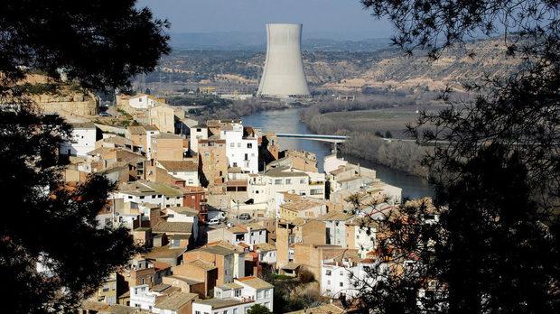 Испания планира за 10 години да закрие всичките си ядрени централи