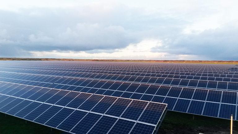 18 % ръст на соларните мощности през 2019 г.