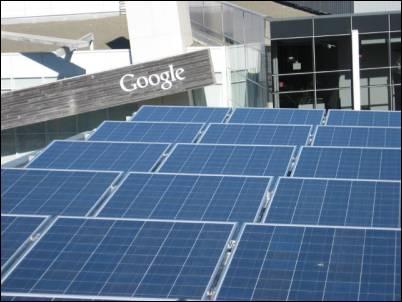 AES и Google обединяват усилия, за да ускорят бъдещето на чистата енергия