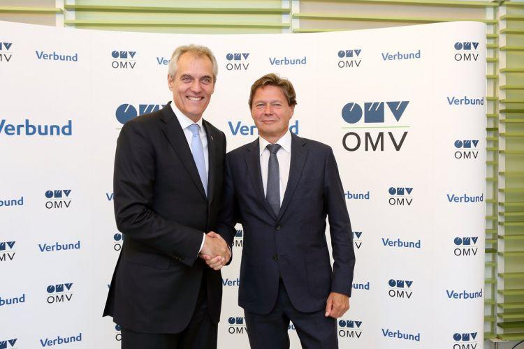 OMV и Verbund започват да строят най-големия соларен парк в Австрия