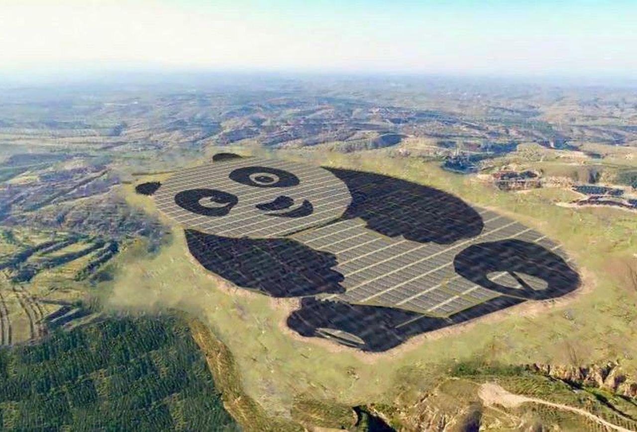 Китай обяви намерението си да построи слънчева ферма в орбита