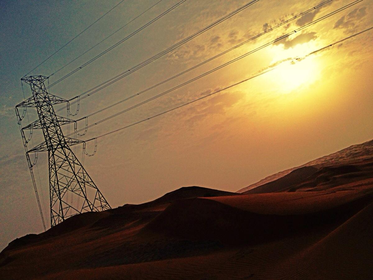 Саудитска Арабия обявяви търг за строеж на 1.5 GW слънчеви мощности