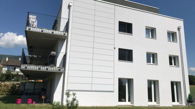 Превръщане на сградите в производители на енергия