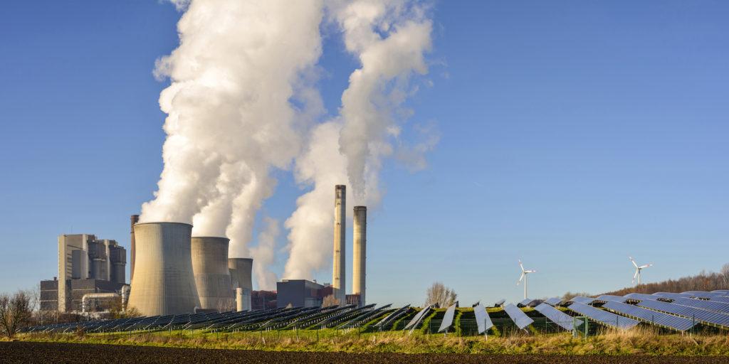 До 2038 г. Германия ще закрие електроцентралите, работещи с въглища