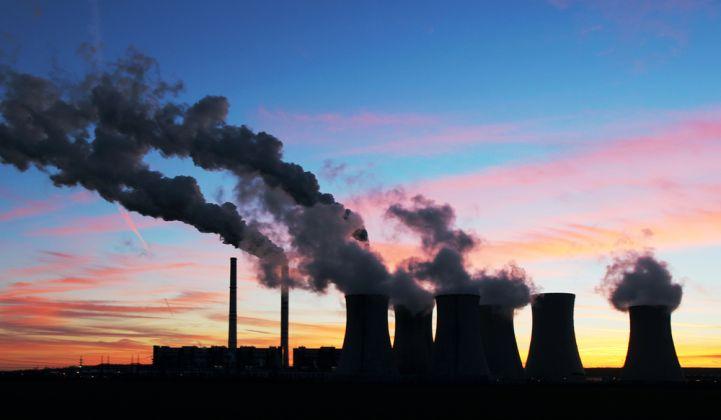 Във въглищните региони на ЕС може да се разположат 730 ГВт слънчеви електроцентрали