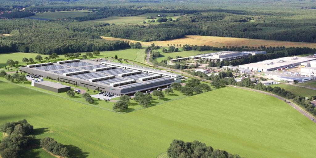 Мерцедес и Шел сключват договори за изкупуване на зелена енергия