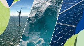 Възобновяемата енергия в Европа на фокус