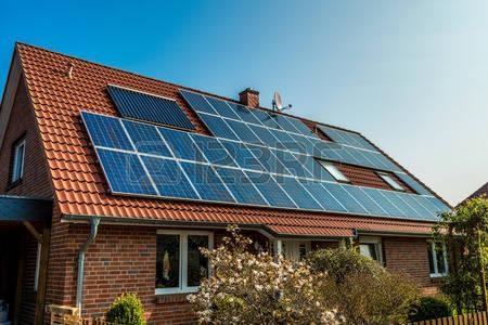 През 2019 г. Белгия инсталира над 540 МW слънчеви централи